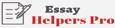 Essay Helpers Pro